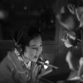 【ネタバレ注意】映画「浪華悲歌」感想/評価/あらすじ|暗くて怖いような映像美が印象的