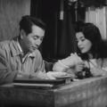 【ネタバレ注意】映画「恋文」感想/評価/あらすじ|復興期の渋谷と、街角の小さな商いが面白い