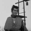 【ネタバレ注意】映画「用心棒」感想/評価/あらすじ|浪人と庶民のタッグがパワフルで痛快