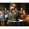 【ネタバレ注意】映画「娘・妻・母」感想/評価/あらすじ|家族の楽しさと微妙な摩擦が、すごくリアル