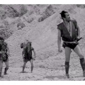 【ネタバレ注意】映画「隠し砦の三悪人」感想/評価/あらすじ|キャラたちの輝きの中に、戦国時代の死生観を見た